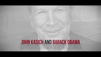 Trusted Leadership PAC TV Spot, 'Kasich BFF' - Thumbnail 8