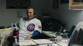 Major League Baseball TV Spot, '#THIS: Souvenirs' Featuring Kris Bryant - Thumbnail 2