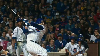 Major League Baseball TV Spot, '#THIS: Souvenirs' Featuring Kris Bryant - Thumbnail 3