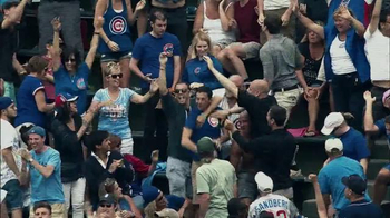 Major League Baseball TV Spot, '#THIS: Souvenirs' Featuring Kris Bryant - Thumbnail 4