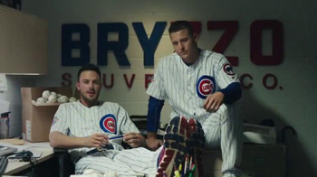 Major League Baseball TV Spot, '#THIS: Souvenirs' Featuring Kris Bryant - Thumbnail 5