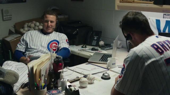 Major League Baseball TV Spot, '#THIS: Souvenirs' Featuring Kris Bryant - Thumbnail 7