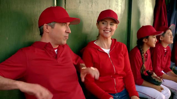 Frontier Fios TV & Internet TV Spot, 'Little League'