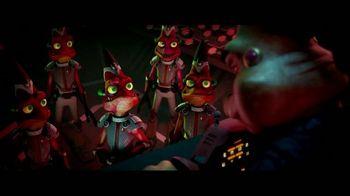 Ratchet & Clank - Alternate Trailer 7