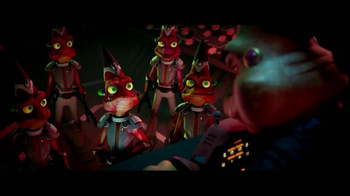 Ratchet & Clank - Alternate Trailer 7