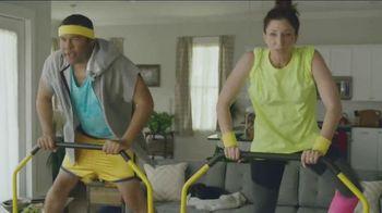 Booking.com TV Spot, 'Beach Booty' Featuring Jordan Peele, Chelsea Peretti