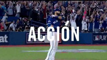 Major League Baseball TV Spot, 'Ponerle acento' [Spanish]