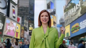 Chase Freedom Unlimited TV Spot, 'Everything Unlimited' Feat. Ellie Kemper - Thumbnail 2