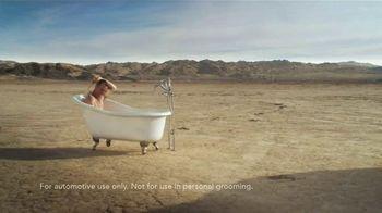 Meguiar's Ultimate Wash & Wax Anywhere TV Spot, 'Give Your Car a Bath'