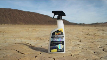 Meguiar's Ultimate Wash & Wax Anywhere TV Spot, 'Give Your Car a Bath' - Thumbnail 5