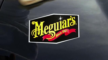 Meguiar's Ultimate Wash & Wax Anywhere TV Spot, 'Give Your Car a Bath' - Thumbnail 7