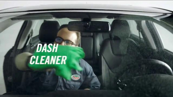 Turtle Wax Dash & Glass TV Spot, 'Product of the Year' - Thumbnail 5