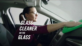 Turtle Wax Dash & Glass TV Spot, 'Product of the Year' - Thumbnail 6