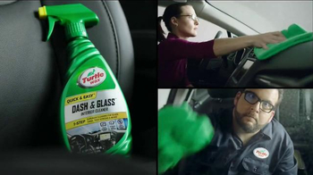 Turtle Wax Dash & Glass TV Spot, 'Product of the Year' - Thumbnail 7