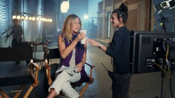Aveeno Absolutely Ageless TV Spot, 'Beauty Sleep' Feat. Jennifer Aniston - Thumbnail 1