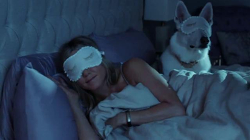 Aveeno Absolutely Ageless TV Spot, 'Beauty Sleep' Feat. Jennifer Aniston