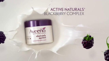 Aveeno Absolutely Ageless TV Spot, 'Beauty Sleep' Feat. Jennifer Aniston - Thumbnail 7