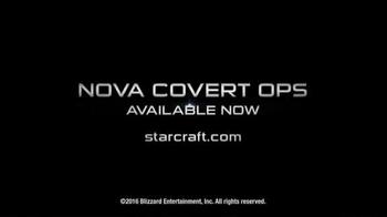 Starcraft II: Nova Covert Ops TV Spot, 'Betrayal' - Thumbnail 7