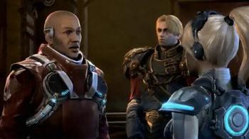 Starcraft II: Nova Covert Ops TV Spot, 'Betrayal' - Thumbnail 5