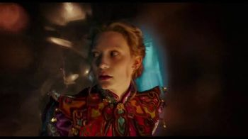 Alice Through The Looking Glass - Alternate Trailer 17