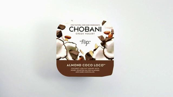 Chobani Flip Almond Coco Loco TV Spot, 'Crave the Good' - Thumbnail 1