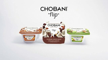 Chobani Flip Almond Coco Loco TV Spot, 'Crave the Good' - Thumbnail 7