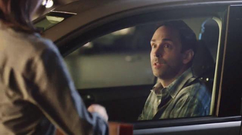 Applebee's TV Spot, 'Dad Rap' Song by C+C Music Factory