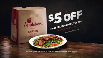 Applebee's TV Spot, 'Dad Rap' Song by C+C Music Factory - Thumbnail 6