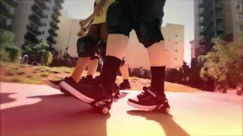 Jetts Heel Wheels TV Spot, 'Take Off'