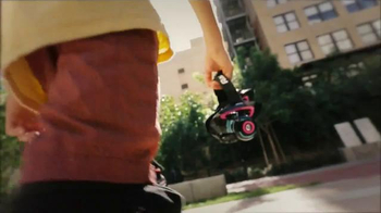 Jetts Heel Wheels TV Spot, 'Take Off' - Thumbnail 1