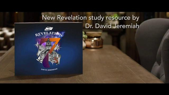 Dr. David Jeremiah The Seven Churches of Revelation Set TV Spot, 'Guide' - Thumbnail 2
