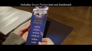 Dr. David Jeremiah The Seven Churches of Revelation Set TV Spot, 'Guide' - Thumbnail 3