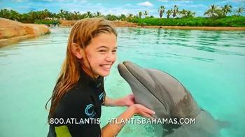Atlantis TV Spot, 'This Spring and Summer: Airfare and Dining' - Thumbnail 3