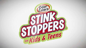 Odor-Eaters Stink Stoppers TV Spot, 'Foul' - Thumbnail 2