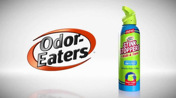 Odor-Eaters Stink Stoppers TV Spot, 'Foul' - Thumbnail 4