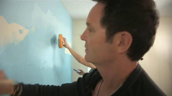Sherwin-Williams TV Spot, 'DIY Network: Fast Crash' - Thumbnail 1