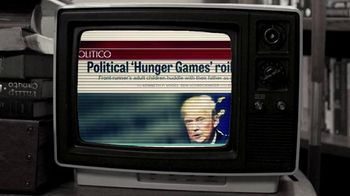 Trusted Leadership PAC TV Spot, 'New Reality Show'