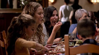 Olive Garden TV Spot, 'Lasañas Totalmente Nuevas' [Spanish] - Thumbnail 1