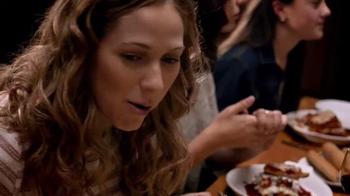 Olive Garden TV Spot, 'Lasañas Totalmente Nuevas' [Spanish] - Thumbnail 5