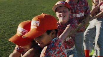 Major League Baseball TV Spot, '#THIS: Giancarlo Stanton Is Strong' - Thumbnail 10