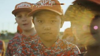 Major League Baseball TV Spot, '#THIS: Giancarlo Stanton Is Strong' - Thumbnail 5