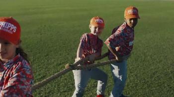 Major League Baseball TV Spot, '#THIS: Giancarlo Stanton Is Strong' - Thumbnail 7