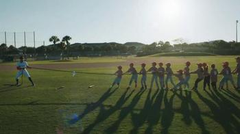 Major League Baseball TV Spot, '#THIS: Giancarlo Stanton Is Strong' - Thumbnail 8
