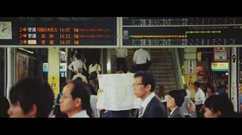 Tokyo Metropolitan Government TV Spot, 'You & Tokyo: Art' - Thumbnail 1
