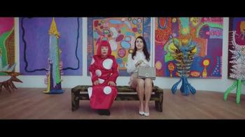 Tokyo Metropolitan Government TV Spot, 'You & Tokyo: Art' - Thumbnail 2