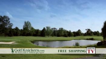 GolfKnickers.com TV Spot, 'Unique Experience' - Thumbnail 1