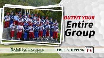 GolfKnickers.com TV Spot, 'Unique Experience' - Thumbnail 3