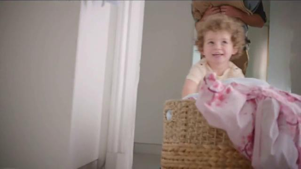 Snuggle Exhilarations Cherry Blossom Tv Commercial Bloom