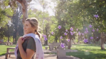 Snuggle Exhilarations Cherry Blossom TV Spot, 'Bloom' - Thumbnail 7