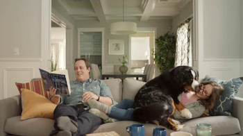 Zillow TV Spot, \'Chris\'s Home\'